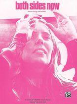 Joni Mitchell - Both Sides Now - Music Book