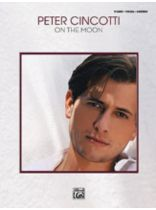 Peter Cincotti - On the Moon - Music Book