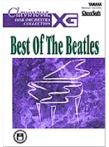 The Beatles - Best of the Beatles - Book/Software Kit