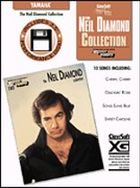 Neil Diamond - The Neil Diamond Collection - Book/Software Kit