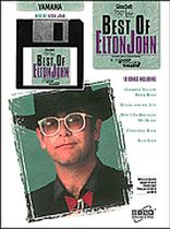 The Best of Elton John - Book/Software Kit