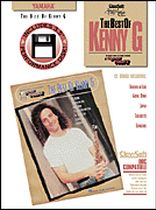 Kenny G - The Best of Kenny G - Book/Software Kit