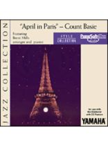 April In Paris - Count Basie