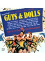 Guys and Dolls - Compact Disk, CD