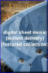 False Sheet Music (Digital Download)