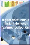 "Selections from ""A Mighty Wind"" Sheet Music (Digital Download)"