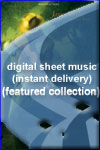 October Road - Sheet Music (Digital Download)
