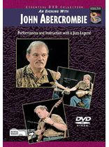 John Abercrombie - An Evening with John Abercrombie - DVD