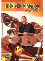 Peter Erskine - The Erskine Method for Drumset - DVD