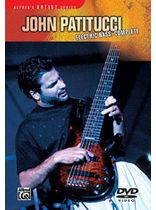 John Patitucci - John Patitucci: Electric Bass Complete - DVD
