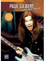 Paul Gilbert - Paul Gilbert: Intense Rock Complete - DVD