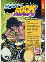 Carmine Appice - Ultimate Realistic Rock, Complete - DVD