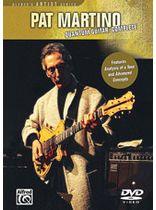 Pat Martino - Pat Martino: Quantum Guitar Complete - DVD