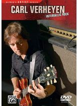 Carl Verheyen: Intervallic Rock - DVD