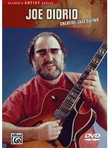 Joe Diorio - Joe Diorio: Creative Jazz Guitar - DVD