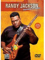 Randy Jackson - Randy Jackson: Mastering the Groove - DVD