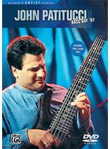 John Patitucci - John Patitucci: Bass Day 97 - DVD