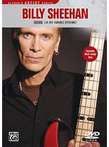 Billy Sheehan - IMHO (In My Humble Opinion) DVD