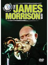James Morrison - How to Play Trumpet the James Morrison Way DVD