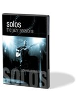 Charlie Hunter - Charlie Hunter - Solos: The Jazz Sessions - DVD
