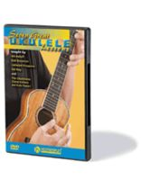 Seven Great Ukulele Lessons - DVD