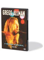 Gregg Allman - Gregg Allman - I'm No Angel: Live - DVD