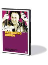 Arlen Roth - Arlen Roth - Beginning Dobro? - DVD