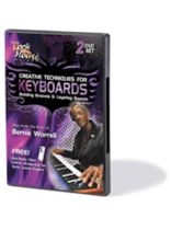 Parliament - Bernie Worrell of Parliament -?Building Grooves & Layering Sounds - DVD