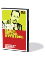 Ronnie Earl - Blues Guitar With Soul - DVD