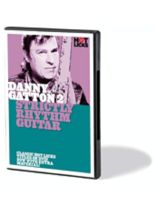 Danny Gatton - Danny Gatton 2 - Strictly Rhythm Guitar - DVD