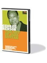 George Benson - George Benson - The Art of Jazz Guitar - DVD