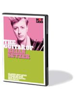 Brian Setzer - The Guitar of Brian Setzer - DVD