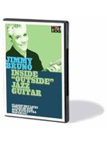 Jimmy Bruno - Jimmy Bruno - Inside Outside Jazz Guitar - DVD