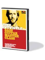 John Entwistle - Bass Guitar Master Class - DVD