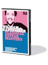 William Kanengiser - William Kanengiser - Clasical Guitar Mastery - DVD
