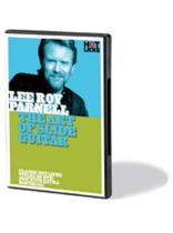 Lee Roy Parnell - Lee Roy Parnell - The Art of Slide Guitar - DVD
