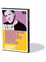 Brent Mason - Brent Mason - Nashville Chops - DVD