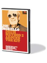 Joe Morello - Joe Morello - Drum Method 2: Around the Kit - DVD