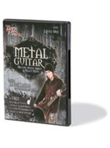 Alexi Laiho of Children of Bodom - Metal Guitar - Featuring Alexi Laiho - DVD
