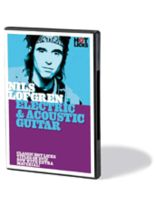 Nils Lofgren - Electric & Acoustic Guitar - DVD