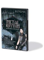 Bullet For My Valentine - Michael Paget of Bullet for My Valentine -- Metal Rhythm - Progressions & Songwriting - DVD