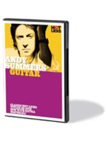Andy Summers - Andy Summers - Guitar - DVD