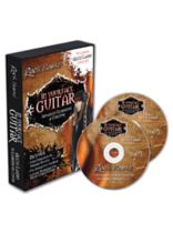 Alexi Laiho - Alexi Laiho - In Your Face Guitar - Advanced Techniques and Concepts - DVD