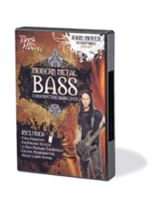 Disturbed - John Moyer of Disturbed - Modern Metal Bass - Constructing Bass Lines - DVD