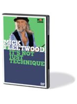 Mick Fleetwood - It's Not Just Technique - DVD