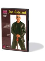Joe Satriani - Joe Satriani - A Step-By-Step Breakdown of Joe Satriani's Guitar Styles and Techniques - DVD