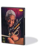 Dizzy Gillespie - A Night In Chicago - DVD