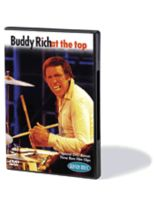 Buddy Rich - Buddy Rich - At the Top - DVD - DVD
