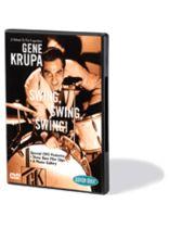 Gene Krupa - Swing, Swing, Swing! - DVD