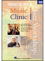 David Friesen Jazz Workshop - DVD - DVD